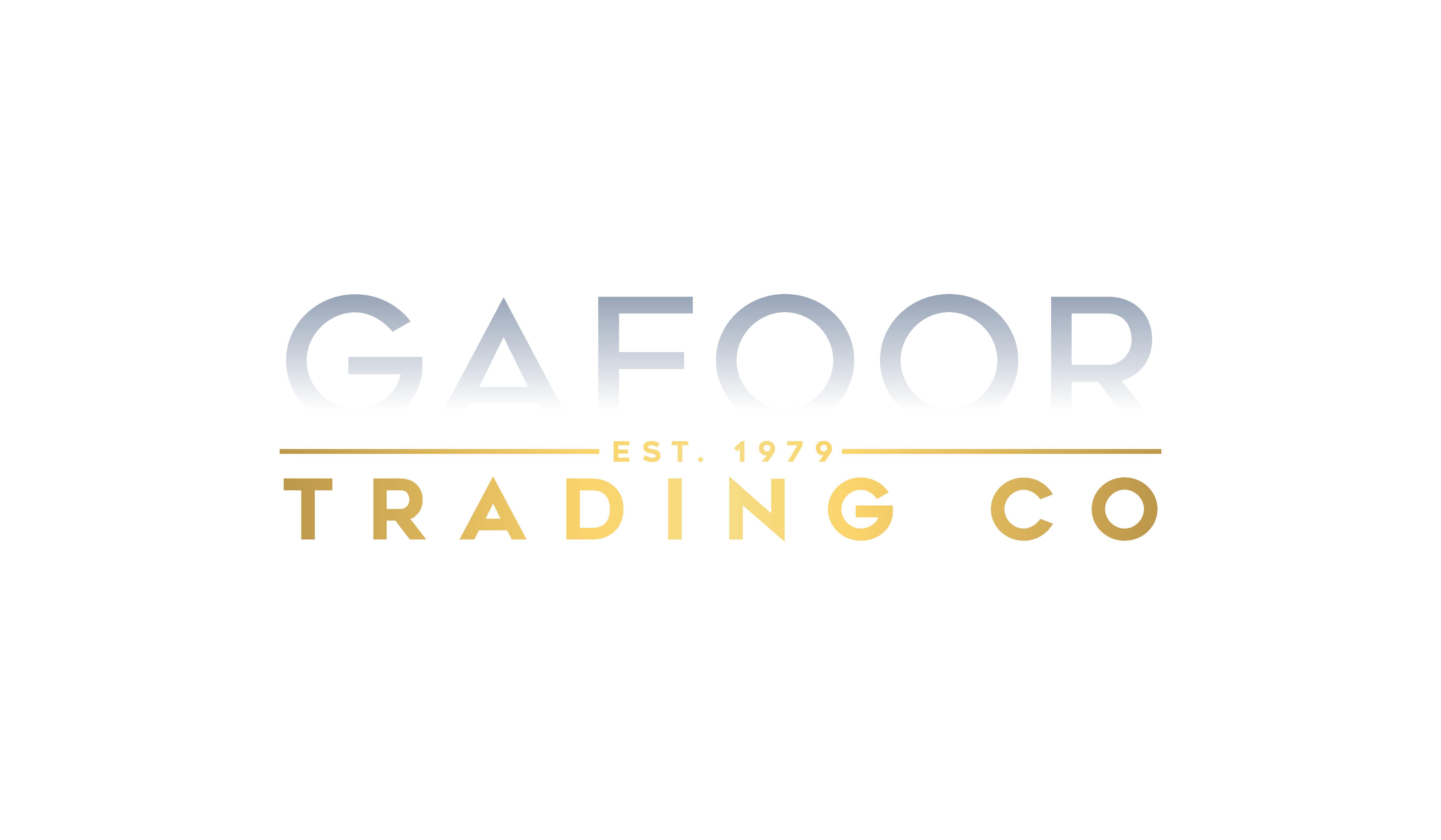 Gafoor Trading Logo