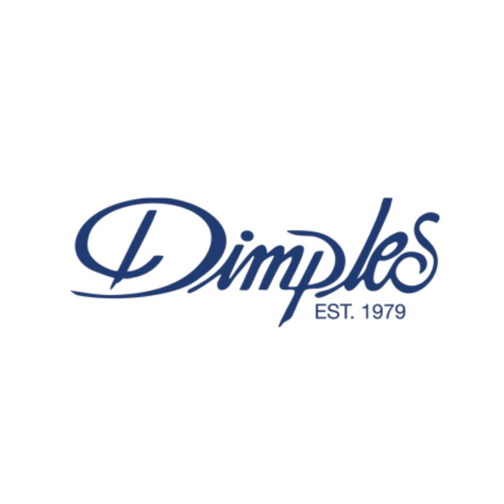 Dimples Logo